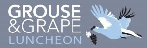 Grouse and Grape Charity Luncheon