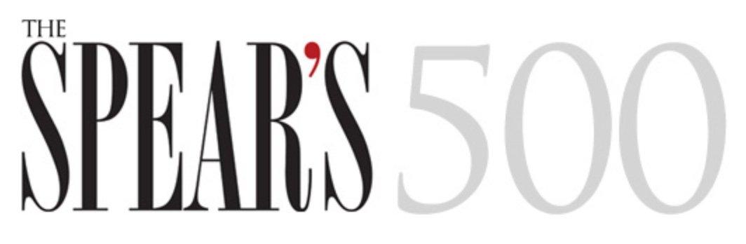 Spears 500 logo